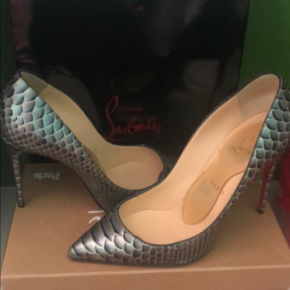 b1f0c96b0d2 Christian Louboutin Shoes